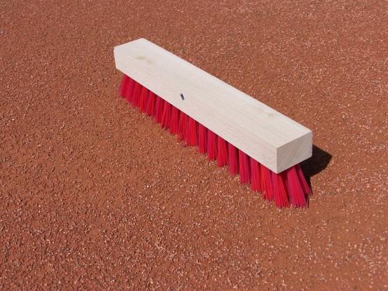 Bürste für Linienboy Kunststoff