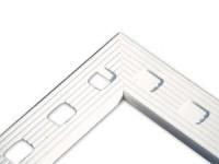 Eck-Verbindungselement Einzellinie/ Aufschlagspielfeld 3