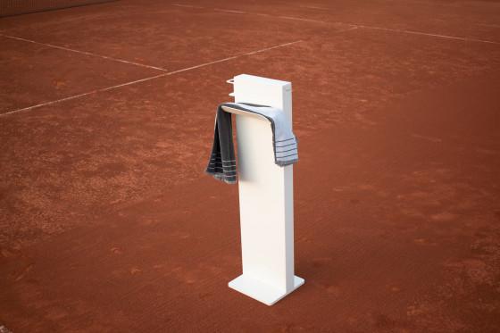 Towel Tower - Handtuchsäule