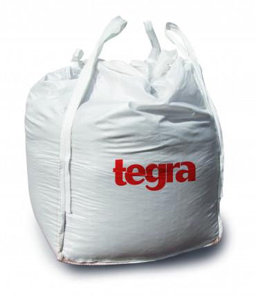 Ziegelrot 0/1 mm im big bag