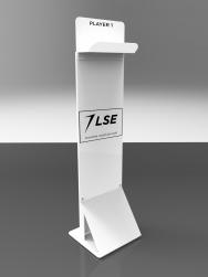 Towel Tower PRO - Handtuchsäule