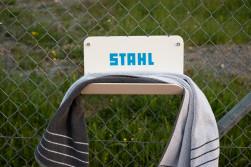 Towel Anchor PRO - Handtuch-Anker PRO