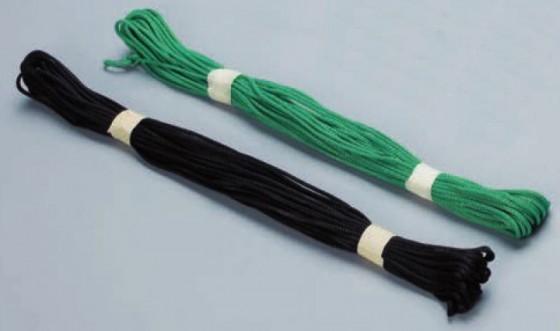 Netzleine grün, Länge: 20 m