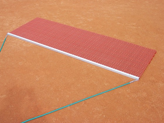 Abzieh - Gittermatte, 2,00 x 0,66 m